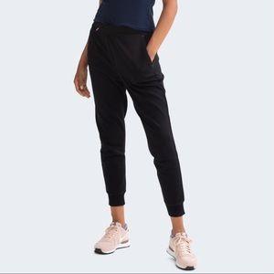 BOMBAS jogger drawstring sweatpants black size XXL